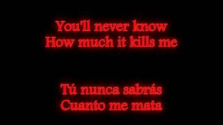 Get Scared - My Nightmare (Lyrics/Sub. Español)