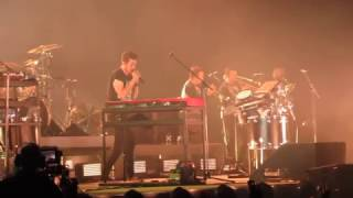 Bastille - Good Grief - Wild, Wild World Tour Manchester 2016