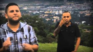Rap Tico - Real G ft Crypy (Video Oficial)
