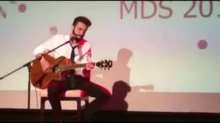 Pedro Santos - Corporate Performance - Canção do Engate