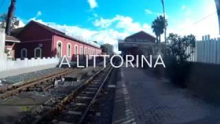 'A LITTORINA. Circumetnea da Catania a Randazzo