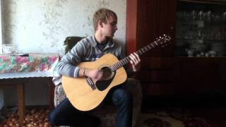 paramore ignorance acoustic cover.MOV