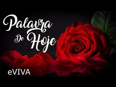 PALAVRA DE HOJE 07 DE JUNHO 2020 eVIVA MENSAGEM MOTIVACIONAL PARA REFLEXÃO ROMANOS 12 SALMO BOM DIA