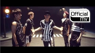 [MV] B.I.G(비아이지)(Boys In Groove) _ Hello(안녕하세요) width=