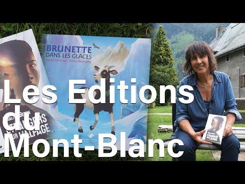 Les Editions du Mont-Blanc Etrangers sur l'alpage Brunette au pays des glaces Catherine Destivelle