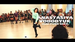 Tournament(24/03/13)-Jazz Funk Solo(Anastasiya Vododyuk)