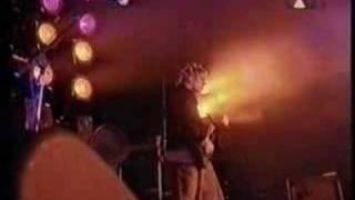 KoRn - Good god live in Brussel 1997