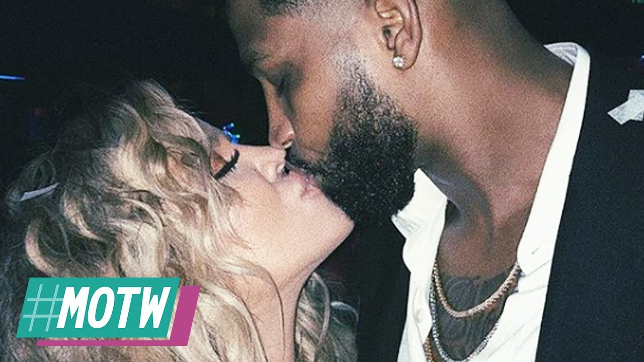 Khloe Kardashian & Tristan Thompson ready to reconcile Relationship!
