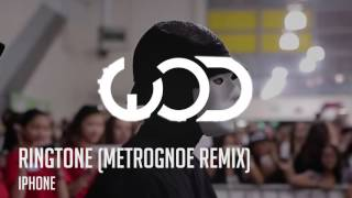 iPhone - Ringtone MetroGnome Remix [*Jabbawockeez]