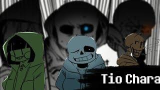 [Fandub] Undertale - O Trio Bad Time se encontra - PT/BR