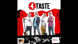 4Taste - P'ra Te Ter (official audio)