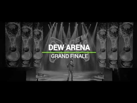 Dew Arena 2016 After Movie - India's Largest Gaming Championship