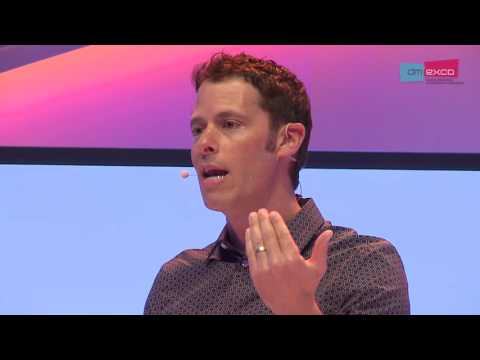 dmexco:content // Keynote - Big Data - shape storytelling