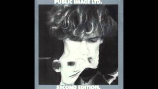 Public Image Limited- The Suit