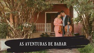 As Aventuras de Babar - Violin and Cello (Cover Brazil)