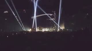 Say The Word by Hillsong UNITED Empires Tour [LIVE from OKC]