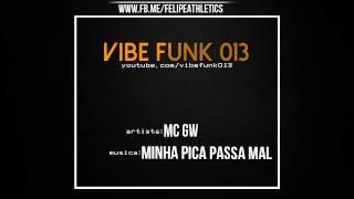 Mc Gw - Faz Minha Pica Passa Mal - Musica Nova 2014 ( Dj LC DO JACA )