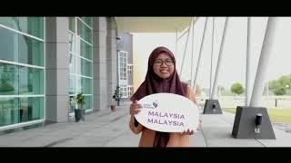 Video Hari Merdeka 2018 Sayangi Malaysiaku ANGKASA