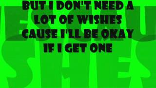 Ray J - One Wish w/ lyrics