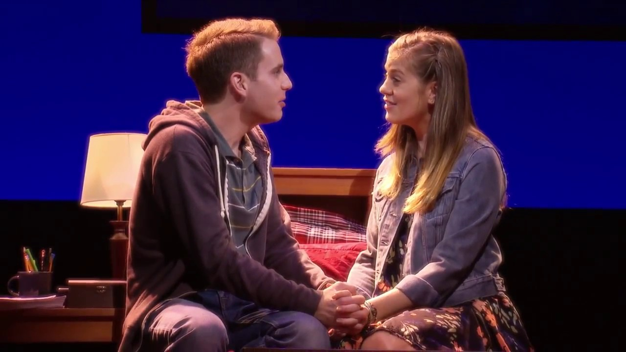 Dear Evan Hansen Broadway Musical Tickets Near Me Ticketsnow South Florida