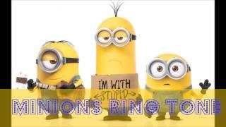 minions ring tone