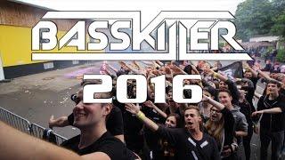 Basskiller - BasskillerFam Official Recap 2016