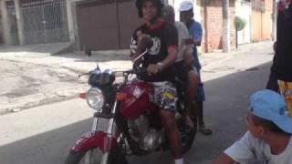 Mc chapa Moto boy Prostituto