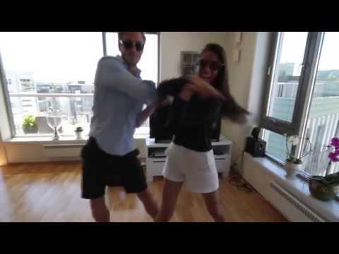 Thea og Tobias Tester Ting: «SONOS»