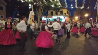 Marchas - Festa Santa Isabel - Ponta Delgada 2016