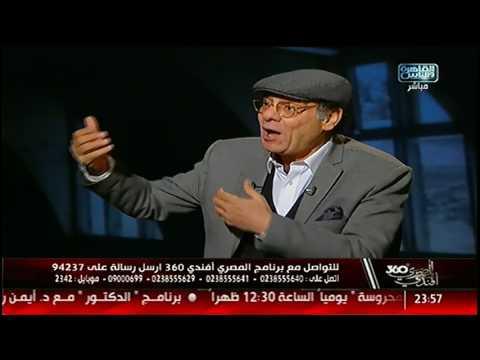 الفنان أحمد فؤاد سليم يروى ذكريات مشاركته فى حرب أكتوبر .. الحرب غيرتنى !