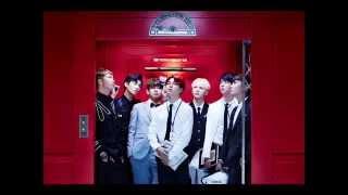 방탄소년단 (BTS/Bangtan Boys) - 쩔어 (Dope) - Instrumental