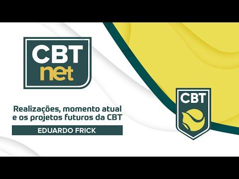 CBT Net - Eduardo Frick