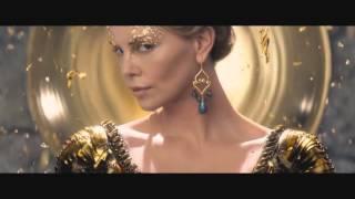 The Huntsman Winter's War Music Video (Castle-Hasley)