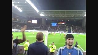 Cânticos dos Super Dragões (parte 2)   @   FC Porto  (5-0)  SL Benfica  |  07-11-2010