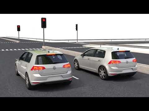 Volkswagen Servicing: Importance of brake inspections