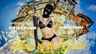 MC Davi - Sexta Feira é Balada e Fluxo (Perera DJ) Kings of the Ghetto
