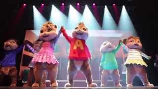 Alvin and the Chipmunks - PREVIEW!