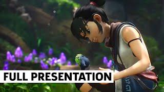 Kena: Bridge Of Spirits Presentation | Tribeca Games Spotlight 2021