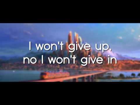 Zootopia - Try Everything (Lyrics, Shakira) - YouTube