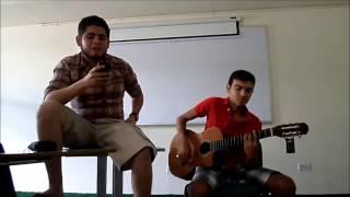 Por educacion hermanos vega jr  Alvaro Higuera - Martín Gálvez