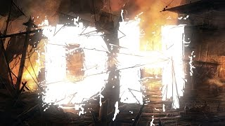 Ablaze - Burned Map [7k Freebie]