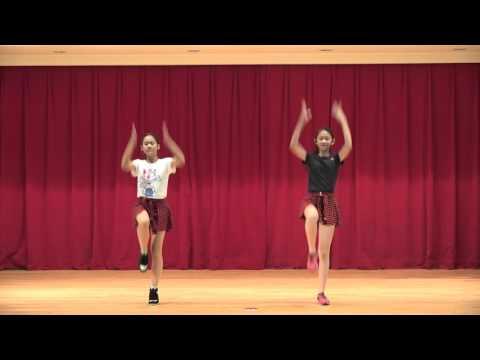 史上最強龍埔版4-6年級健康操標準式連續動作 - YouTube