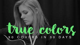 True Colors x Zedd & Kesha | cover