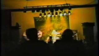 Wicked Angel - Tear -1985 at Gorilla Gardens