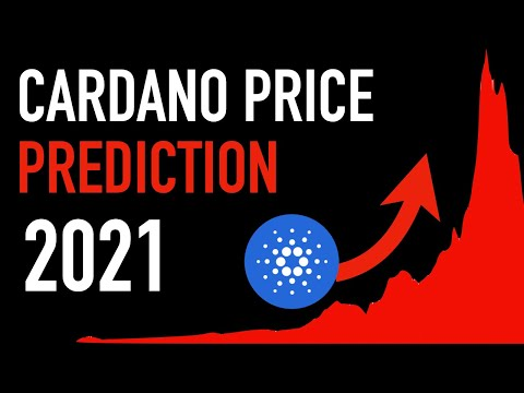 Cardano Price Prediction: How High Will ADA Go? – Investing Made Simple – Nathan Sloan