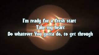 Ryan Stevenson Fresh Start (Lyric Video)