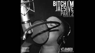 Jae5ive - Your Body ft Jay P ( Prod  by DJ Lue )