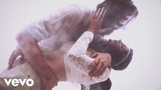 Lana Del Rey - Freak (Official Music Video)