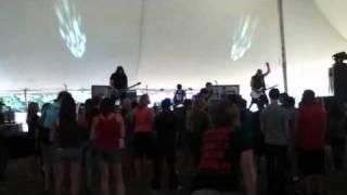 Nine Lashes (Live)