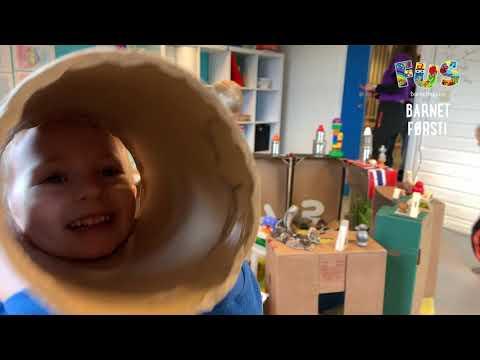 Tommeliten FUS barnehage